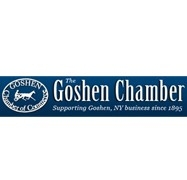 Proud Member of the Goshen Chamber of Commerce